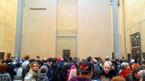 Demi Mona Lisa!
