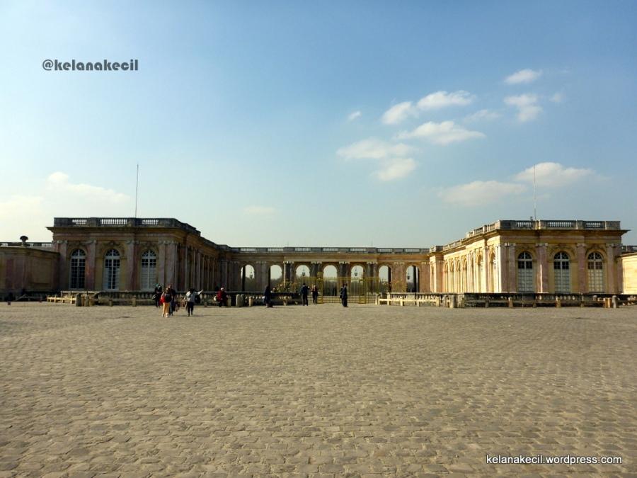 Grand Trianon di Versailles