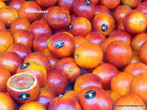 Sejenis jeruk :)
