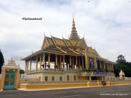 Chanchhaya Pavilion